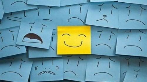 5 estratégias para transformar o negativo em positivo