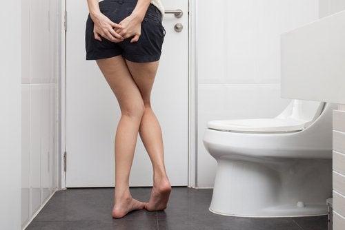 Tudo que você deveria saber sobre o prurido anal
