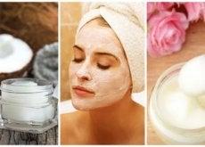 Limpe as impurezas de seu rosto com estas 5 máscaras naturais