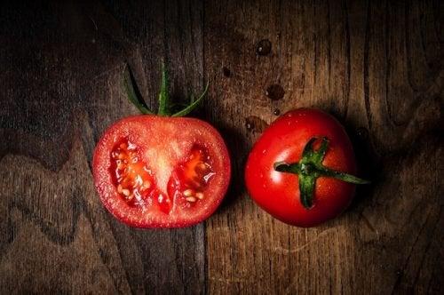 7 motivos para comer tomates 7 dias por semana