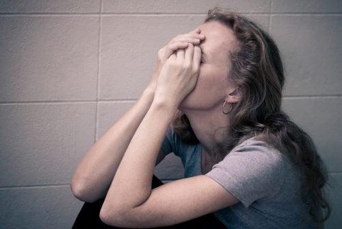 7 efeitos invisíveis de maus-tratos psicológicos