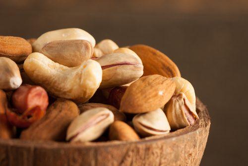 Os benefícios das nozes para o nosso estômago