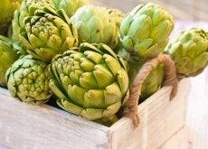 Os benefícios da alcachofra, o melhor remédio natural