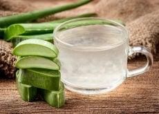 6 remédios caseiros fabulosos à base de Aloé Vera (babosa)