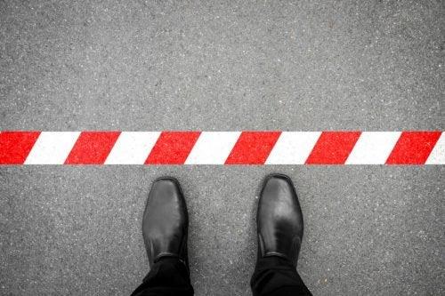 Definir limites para não sentir culpa