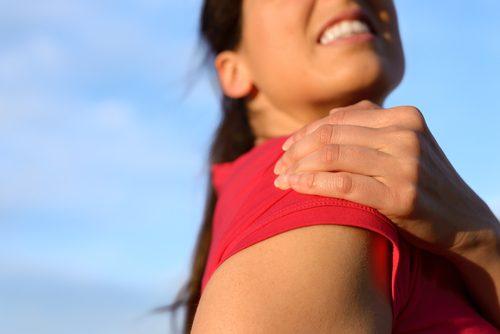Exercícios para a tendinite no ombro