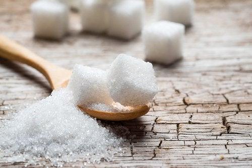 O açúcar pode ser prejudicial para o cérebro