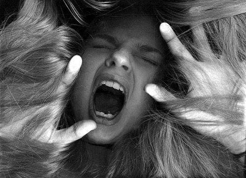 Como evitar surtos de raiva