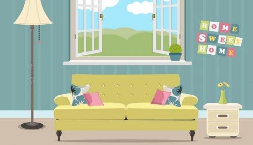7 conselhos perfeitos para manter a casa organizada