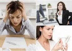 Sintomas do estresse que não devemos ignorar