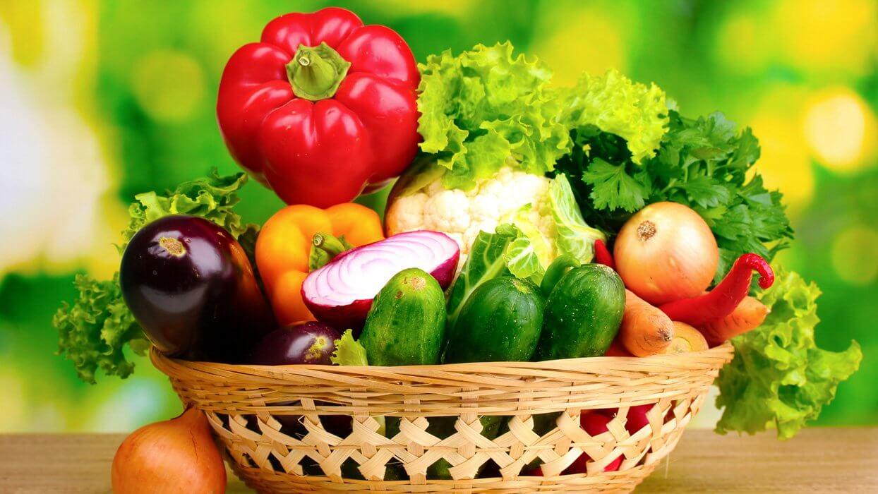 Dieta alcalina para prevenir a acidez gástrica