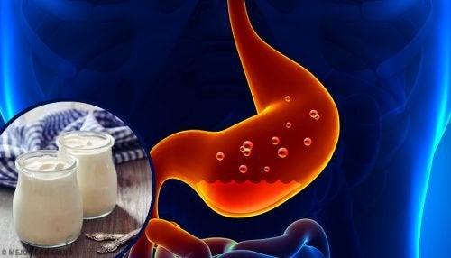 Como tratar a gastrite de forma rápida e caseira?