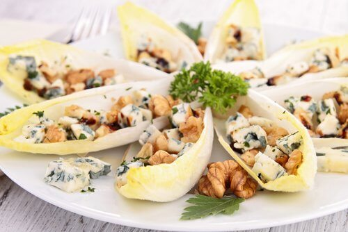 Receitas deliciosas de salada