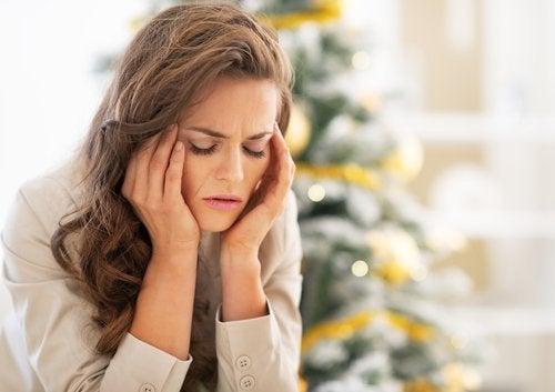 O estresse contribui para o acúmulo de gordura