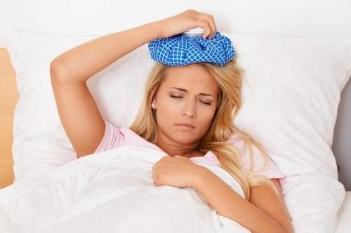 Como combater a dor de cabeça