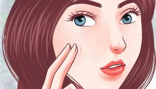 Os 4 melhores produtos caseiros para hidratar a pele seca