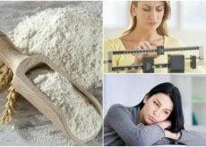 Por que devemos evitar as farinhas refinadas