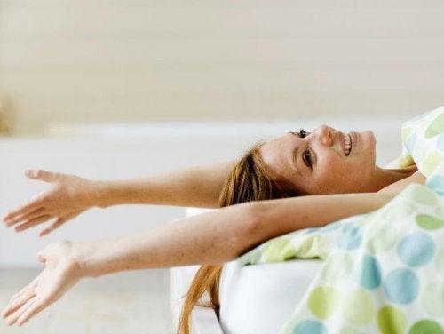 Hábitos para ter mais energia pela manhã