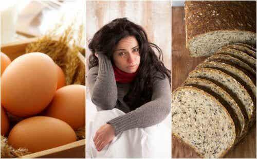 7 alimentos para combater a anemia de forma natural