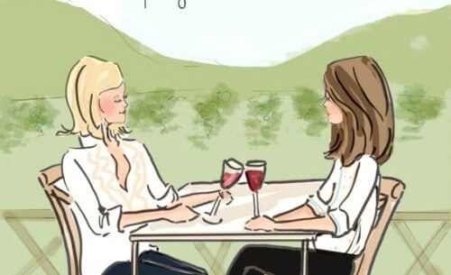 Amizade entre mulheres: uma forma sensacional de combater o estresse
