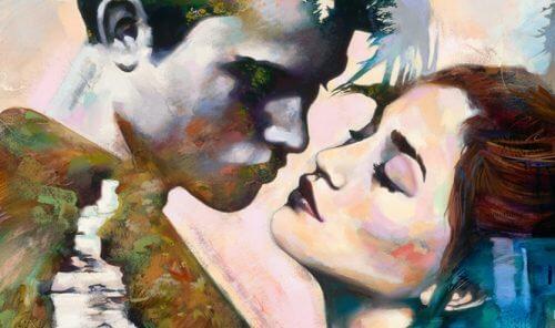 Qual é a relação entre a oxitocina e o amor?