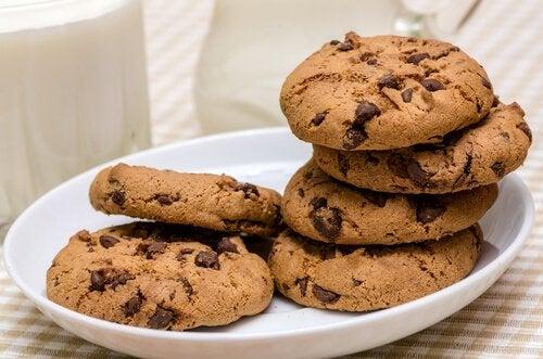 Evite o consumo de farinha para prevenir refluxo