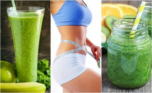 Descubra como preparar 5 sucos verdes para perder peso