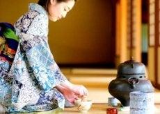 Disciplinas japonesas para a boa saúde