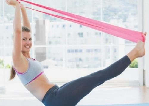 Exercícios para prevenir as aranhas vasculares