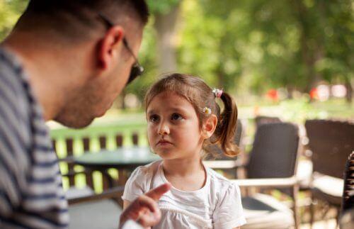 Seus filhos não precisam ser alvos de suas frustrações