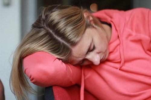 A fadiga pode ser sinal de câncer de bexiga