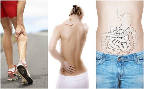 10 formas através das quais seu corpo manifesta a fibromialgia