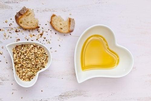 Gorduras saudáveis para reduzir o colesterol