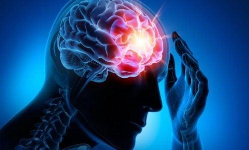 As 4 doenças cerebrovasculares mais comuns