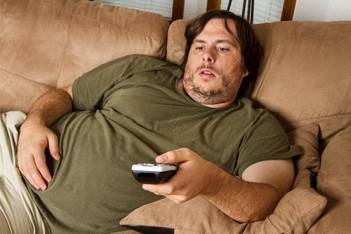 Piores hábitos para a saúde: sedentarismo