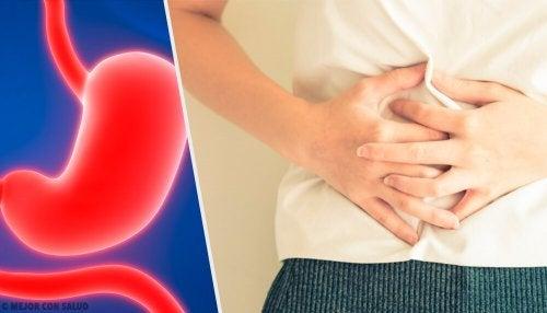 O intestino irritável pode ser decorrente de um nível baixo de serotonina