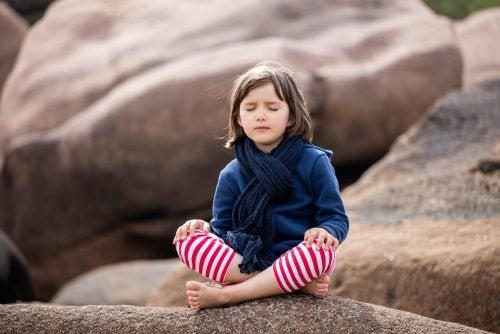 O mindfulness é eficaz para crianças e adolescentes?