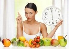 De que horas é mais saudável fazer cada refeição?
