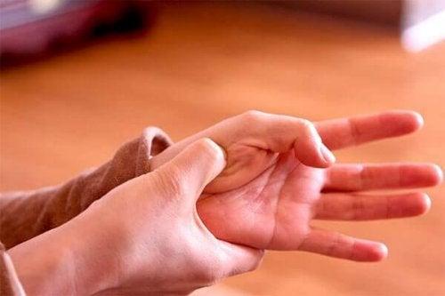 Disciplinas japonesas com massagens