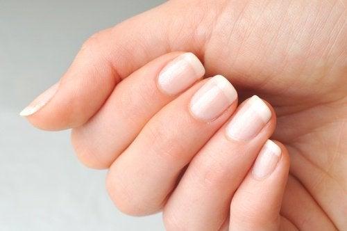 Problemas de saúde indicados pelas lúnulas das unhas
