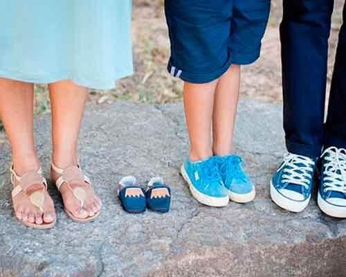 É bom usar sapatos planos diariamente?