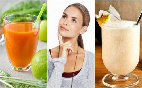 Fortaleça sua memória consumindo estas 5 vitaminas naturais