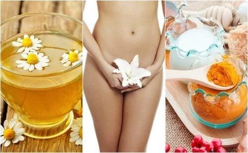 5 produtos caseiros que ajudam a lubrificar sua área íntima de modo natural