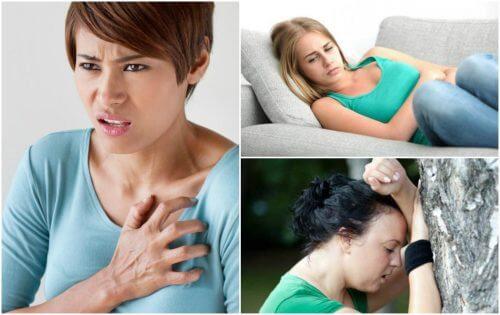 8 sinais de doenças cardíacas que não devemos ignorar