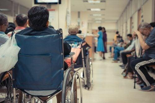 Dicas ao visitar uma pessoa hospitalizada