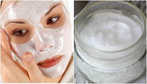 Como preparar um limpador facial caseiro para remover as células mortas
