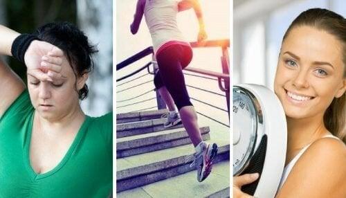 Qual a relação entre os hormônios e o controle de peso?