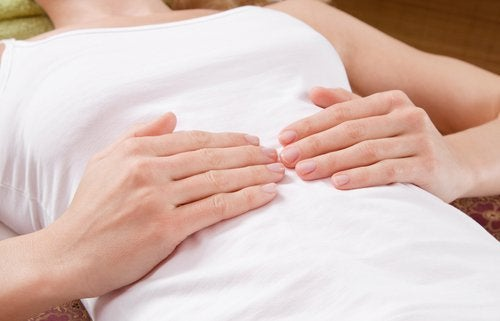 A dor de rebote é um dos sintomas de apendicite