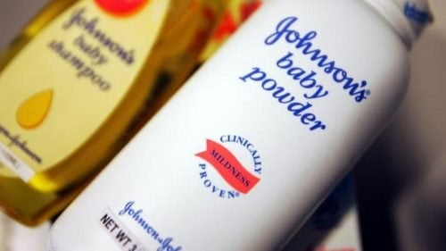 Johnson & Johnson terá que pagar US$ 417 milhões em caso de câncer vinculado ao talco
