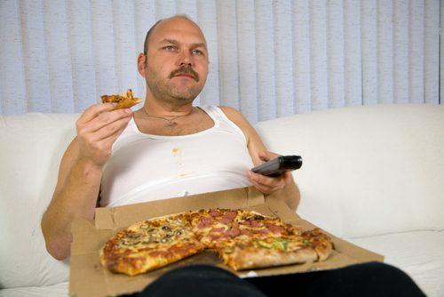 Maus hábitos alimentares afetam o bom descanso
